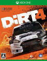 DiRT 4 Xbox One版の画像