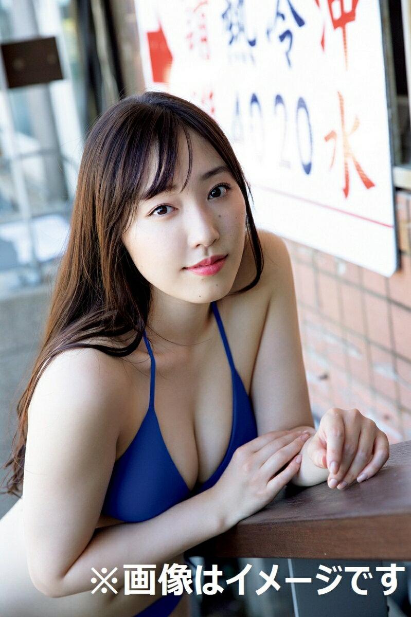 【楽天ブックス限定特典付き】モーニング娘。'19 譜久村聖 写真集 『 多謝! 』