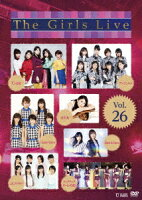 The Girls Live Vol.26