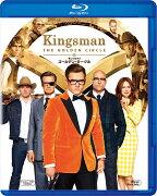 キングスマン:ゴールデン・サークル【Blu-ray】