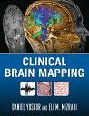 【送料無料】Clinical Brain Mapping [ Daniel Yoshor ]