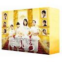 まっしろ Blu-ray BOX 【Blu-ray】 [ 堀...