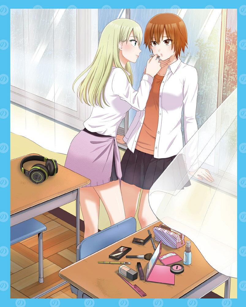 女子高生の無駄づかい Vol.3【Blu-ray】画像