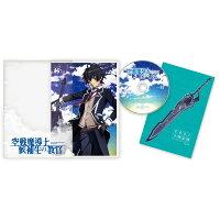 空戦魔導士候補生の教官 第6巻【Blu-ray】