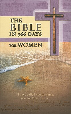 The Bible in 366 Days for Women画像