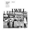 【輸入盤】5集 I WILL (Special Edition)