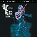 【送料無料】【輸入盤】Tribute (Expanded Edition) [ Ozzy Osbourne ]