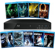 【Blu-ray Disc】9枚組+ブルーレイプレーヤーで今だけお買い得!!