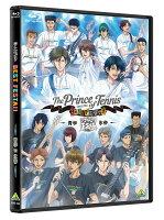 テニプリ BEST FESTA!! 青学 vs 氷帝【Blu-ray】