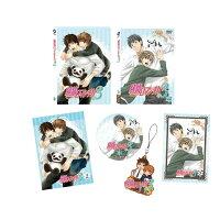 純情ロマンチカ3 第2巻 【初回生産限定】 【Blu-ray】