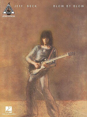 Jeff Beck: Blow by Blow画像