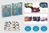 空挺ドラゴンズ Blu-ray BOX【Blu-ray】