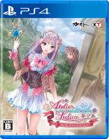 ルルアのアトリエ 〜アーランドの錬金術士4〜 PS4版の画像