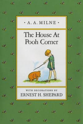 The House at Pooh Corner画像
