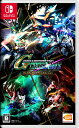SDガンダム ジージェネレーション クロスレイズ プレミアムGサウンドエディション Nintendo Switch版