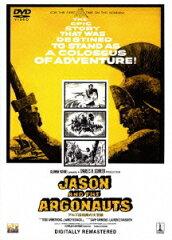 【送料無料】【DVD3枚3000円5倍】アルゴ探検隊の大冒険 [ トッド・アームストロング ]