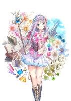 ルルアのアトリエ 〜アーランドの錬金術士4〜 プレミアムボックス PS4版の画像