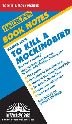 洋書, REFERENCE & LANGUAGE To Kill a Mockingbird TO KILL A MOCKINGBIRD Barrons Book Notes Harper Lee