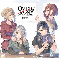 Octave!! Side OVER RUN!! TUNE.1