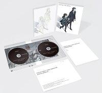PSYCHO-PASS サイコパス3 FIRST INSPECTOR【Blu-ray】