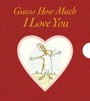 Guess How Much I Love You: Panorama Pops GUESS HOW MUCH I LOVE YOU PANO (Guess How Much I Love You) [ Sam McBratney ]