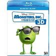 モンスターズ・インク 3D【Blu-ray】
