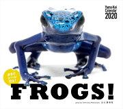 カレンダー2020 FROGS!