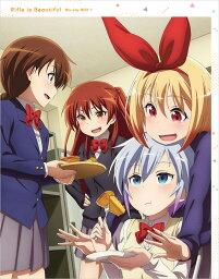 ライフル・イズ・ビューティフル Blu-ray BOX 1(特装限定版)