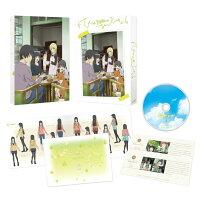 ふらいんぐうぃっち 4【Blu-ray】