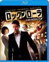ロックンローラ【Blu-ray】 [ ジ