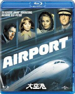 大空港【Blu-ray】画像