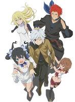 ダンジョンに出会いを求めるのは間違っているだろうか OVA(初回仕様版)【Blu-ray】