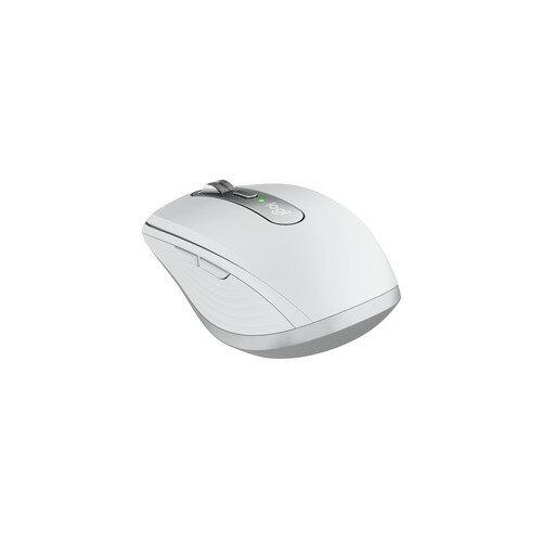 ロジクール MX Anywhere 3 コンパクト パフォーマンスマウス ペイルグレー