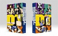 イクシオン・サーガ DT BOX下巻【Blu-ray】
