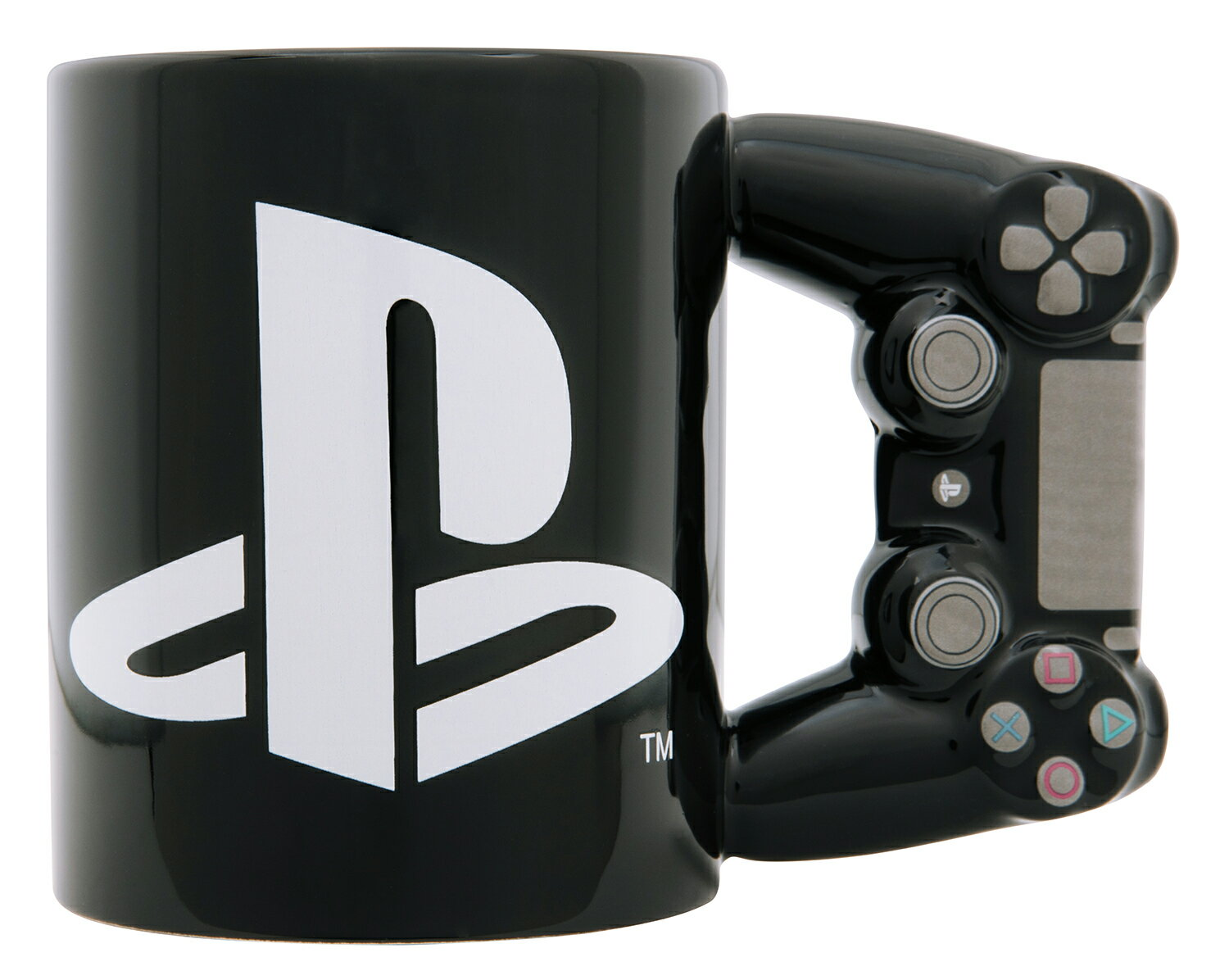 4th Gen Controller Mug / PlayStation
