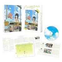 ふらいんぐうぃっち 5【Blu-ray】