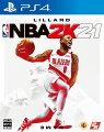 【早期予約特典】NBA 2K21 PS4版(ゲーム内通貨 5,000 VC、ゲーム内MyTEAMモード用通貨ポイント)