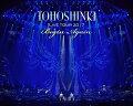 東方神起 LIVE TOUR 2017 〜Begin Again〜 Blu-ray Disc2枚組(スマプラ対応)(初回生産限定)【Blu-ray】