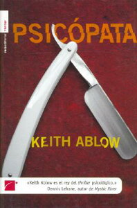 Psicopata SPA-PSICOPATA [ Keith Russell Ablow ]