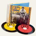 【輸入盤】Ram (Deluxe Edition)(Rmt)(Digi) [ Paul McCartney ]