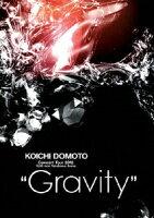 "「KOICHI DOMOTO Concert Tour 2012 ""Gravity"" 」 堂本光一 【通常盤】"