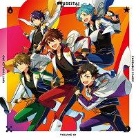 あんさんぶるスターズ! ユニットソングCD 3rd vol.01 流星隊