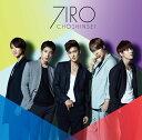 7IRO(初回盤B CD+DVD)