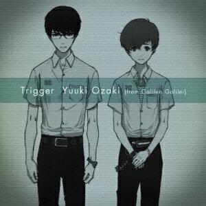 Trigger(初回限定盤 CD+DVD)