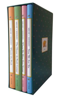 Pooh's Library画像