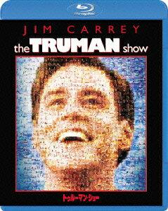 【楽天ブックスならいつでも送料無料】トゥルーマン・ショー【Blu-ray】 [ ジム・キャリー ]
