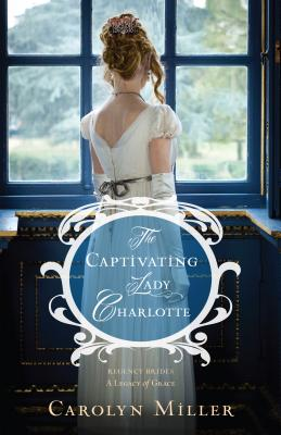 The Captivating Lady Charlotte画像