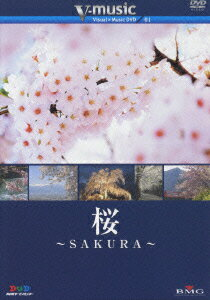 V-music01 桜 〜SAKURA〜