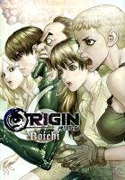 ORIGIN 6巻