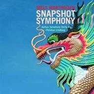 【輸入盤】Snapshot Symphony: C.lindberg / Aarhus So Bjorkman Van Rijen S.schulz(Tb)